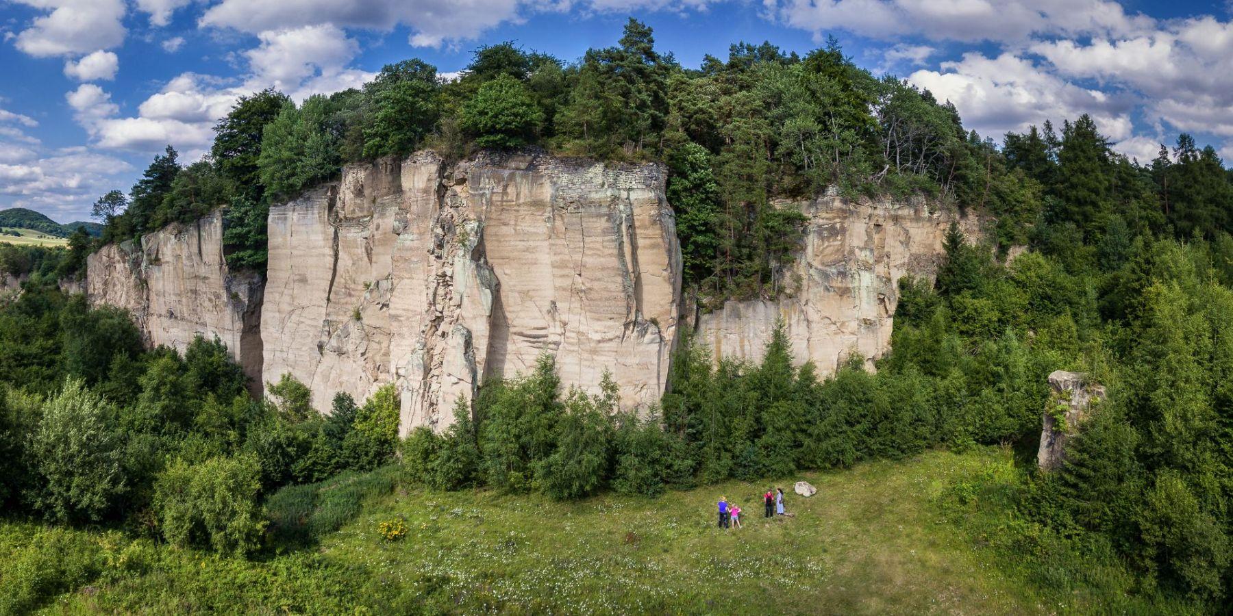 Steinbruch-Alter-Berg