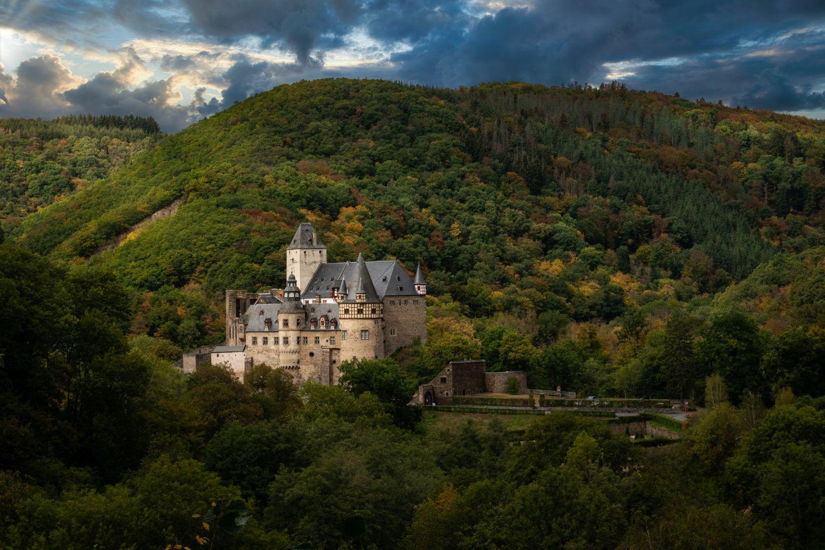 Schloss-Buerresheim