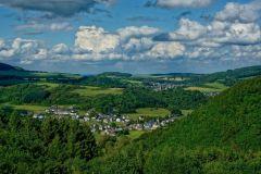 Blick-vom-Wabelsberg